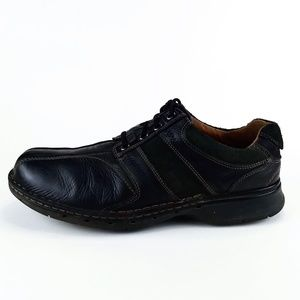 Clarks Unstructured Casual Oxfords 11.5M